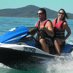 Eco Jet Ski Safari Tours