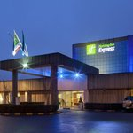 Holiday Inn Express. Green Key eco-label certified Gent hotel