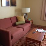Photo de TownePlace Suites Cleveland Airport