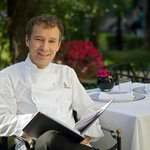 Mr. Oliver Glowig Two Starred Michelin Chef