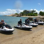 Ecojet Ski Safari Tours