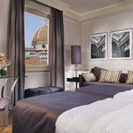  Deluxe Room Direct View Of Duomo And Campanile