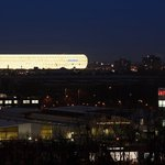  View to Allianz Arena