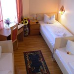 Hotel Garni Djaran