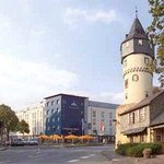 Photo of BEST WESTERN Premier IB Hotel Friedberger Warte