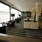 Bar and Lounge at Crowne Plaza Manchester Airport