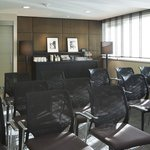 Conference Room at Crowne Plaza Manchester Airport