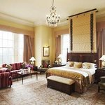  Queen De Vere Suite