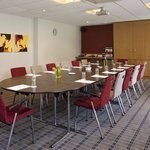 Purpose-built, modern meeting rooms in Swindon