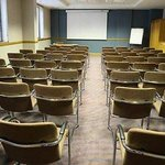 Jurys Inn Newcastle Theatre Meeting Room