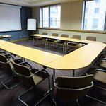  Jurys Inn Newcastle U-Shape Meeting Room