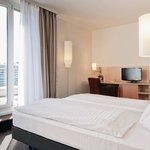 ICH Wien Rooms Business Plus Terrace
