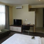  Room 603 b-view