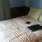 Double bed #9