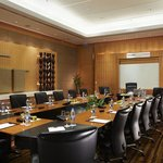  Meeting Room Bussabong Board Room