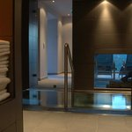  spa area