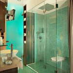 SPA Shower new Signature room