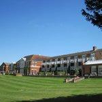 Chewton Glen Hotel &amp; Spa