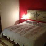  chambre cerise