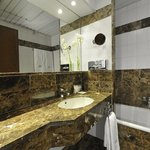  Bathroom at Hotel Balmes Barcelona