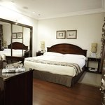 Double Room at Gran Hotel Conde Duque Madrid
