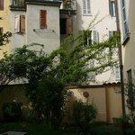 Foto de Rubra Bed & Breakfast &Apartments