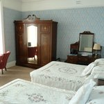 Room 4 Bedroom - Double/Twin En-suite