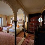  Al Qasr Ocean Deluxe Twin Room