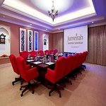 Madinat Jumeirah Meeting Room