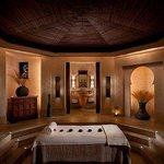 Madinat Jumeirah Talise Spa Treatment Room