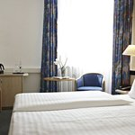 ICH Rostock Rooms Business Double