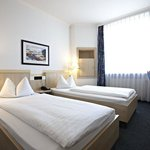 ICH Rostock Rooms Standard Twin