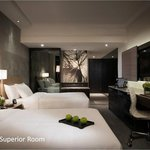  Gateway Superior Room