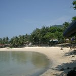 Bang Po Beach