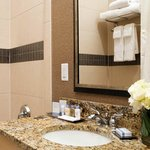 Guest Room Bathrooms