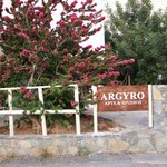 Argyro Apartmentsの写真