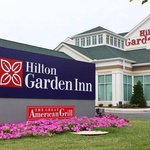 Welcome to Hilton Garden Inn Warner Robins Hotel, GA