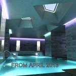  New Pupp Royal Spa Openning April 2013