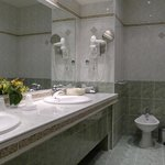 Bathroom in Grand Deluxe Room