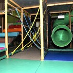 ‪Funtopia Indoor Playground‬