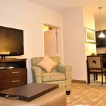  Two Room Suite Television