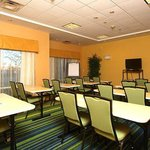 Fairfield Inn &amp; Suites Cookeville