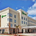 Holiday Inn Lake Charles W Sulphur, home away from home