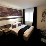  GCBerlin Airport Bedroom I