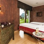 Lefay SPA Private Suite
