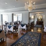  Bowling Dining Room at Boone Tavern Restaurant