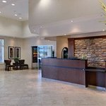  Ramada Drayton Valley Lobby