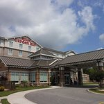Welcome to the Hilton Garden Inn Chesapeake/Suffolk