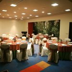 Rainforest Meeting Room
