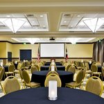  The Cambrian Ballroom is perfect for groups up to